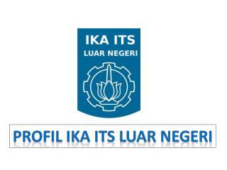 Profil IKA ITS LUAR NEGERI