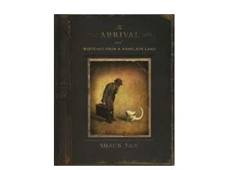 Topic:  The Arrival by Shaun Tan 	 Teacher:  Miss Clifford  Date:  Tuesday 10 th  September 2013