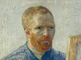 PP Vincent van Gogh