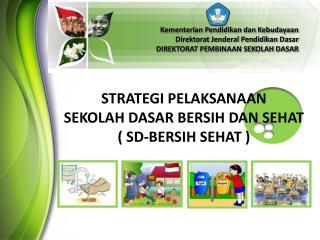 Kementerian Pendidikan dan Kebudayaan Direktorat Jenderal Pendidikan Dasar