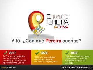 Contacto :  @ pereira_2032