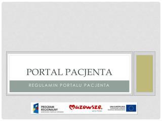 Portal Pacjenta