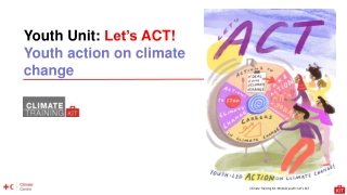 Climate change impacts, vulnerabilities, adaptation and mitigation