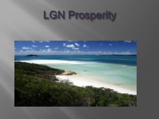 LGN  Prosperity