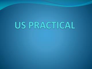 US PRACTICAL