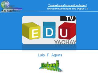 Luis  F.  Aguas