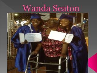Wanda Seaton