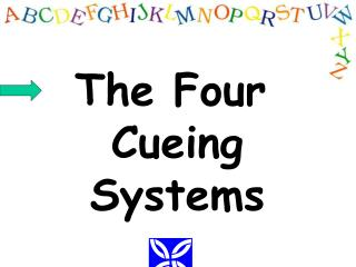 The Four Cueing Systems