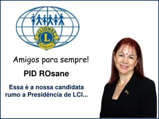 PID  ROsane