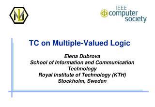 TC on Multiple-Valued Logic
