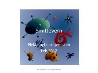 Smittevern
