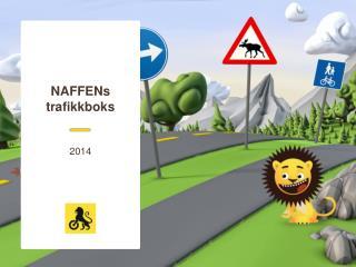 NAFFENs trafikkboks