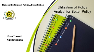 Research utilization in policy development