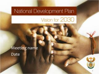 Meeting name  Date