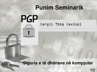 Punim Seminarik
