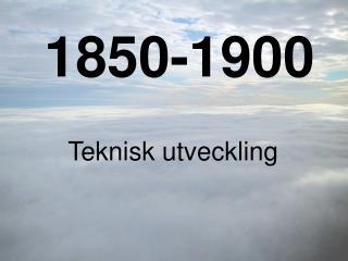 1850-1900