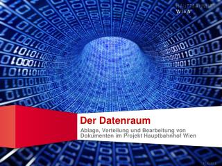Der Datenraum