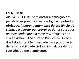 Lei 6.938-81