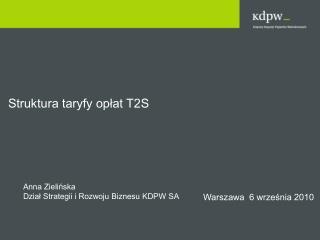 Warszawa  6 wrze?nia 2010