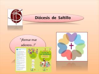 Diócesis  de  Saltillo