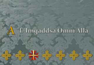L-Imqaddsa Omm Alla