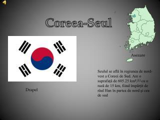 Coreea-Seu l