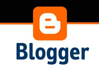 omo criar  um  blogue  no Blogger