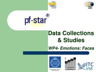 Data Collections  Studies