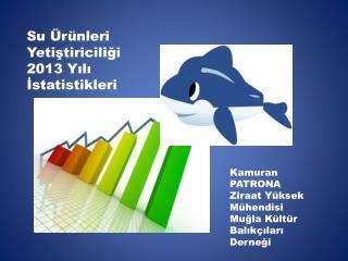 Su Ürünleri Yetiştiriciliği 2013 Yılı İstatistikleri