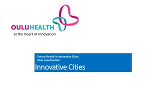 at the  Heart  of  Innovation