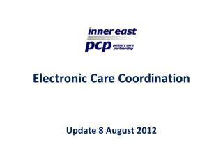 Electronic Care Coordination