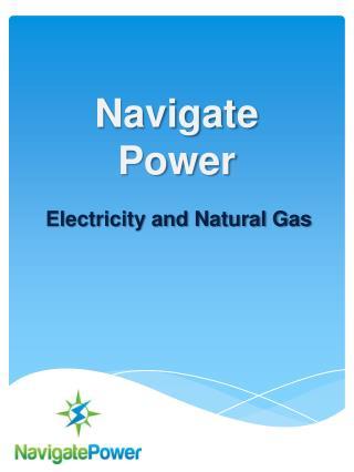 Navigate Power