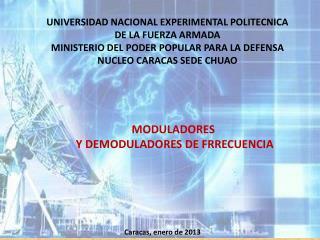 UNIVERSIDAD NACIONAL EXPERIMENTAL POLITECNICA  DE LA FUERZA ARMADA