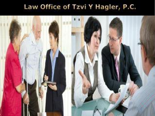 Law Office of Tzvi Y Hagler, P.C.