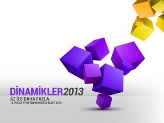 Turkcell'de  Proje Yönetim Ofisi