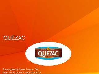 QuÉZAC