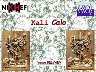 Kali Calo
