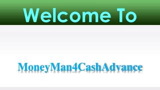 advance cash for business