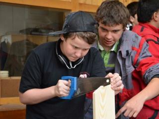 Dotazníkové šetření – podpora technického vzdělávání vzákladních  školách
