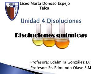Liceo Marta Donoso  Espejo            Talca