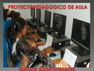 PROYECTOPEDAGOGICO DE AULA