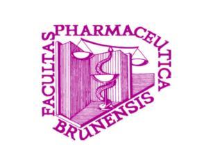 Farmaceutick� fakulta