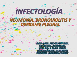 INFECTOLOGÍA