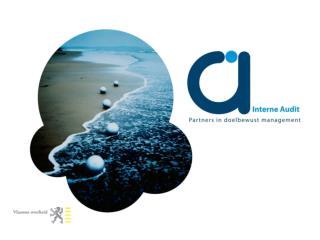 Netwerk organisatiebeheersing  23 april 2012