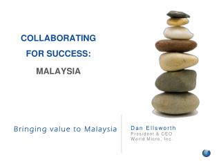 Bringing value to Malaysia