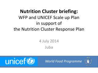 4  July 2014 Juba