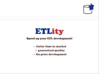 ETL ity