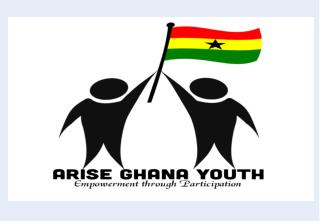 "Youth Formation  ""Effective Management Skills for  Catholic Youth  Leaders  in Ghana"""