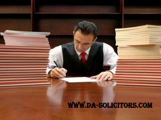 Family Solicitors Birmingham