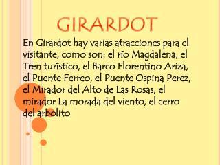 GIRARDOT